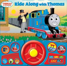 Thomas and Friends: Ride Along with Thomas
