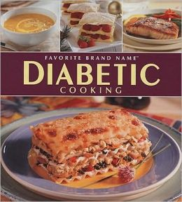 Favorite Brand Name Diabetic Cooking