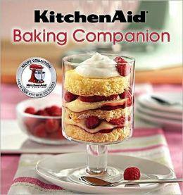 Kitchenaid Baking Companion