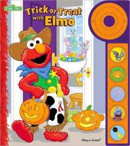 Sesame Street: Trick or Treat with Elmo