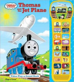 Thomas the Tank Engine and the Jet Plane