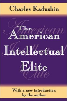 American Intellectual Elite