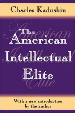 American Intellectual Elite