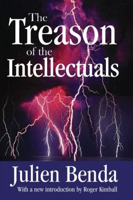 Treason Of The Intellectuals, The