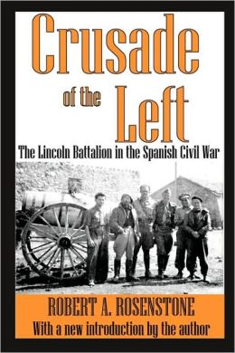 Crusade Of The Left
