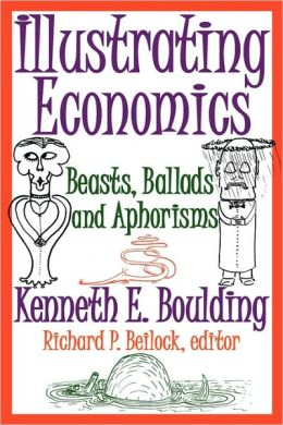 Illustrating Economics