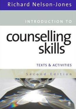 Introduction to Counselling Skills: Texts and Activities