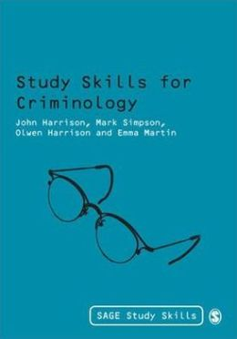 Study Skills for Criminology