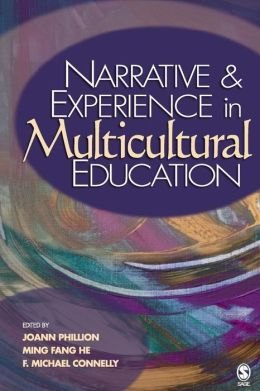 Narrative and Experience in Multicultural Education