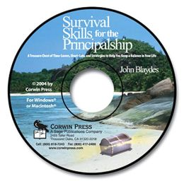 Survival Skills for the Principalship CD Companion