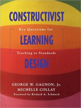 Constructivist Learning Design