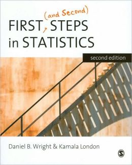 First (and Second) Steps in Statistics