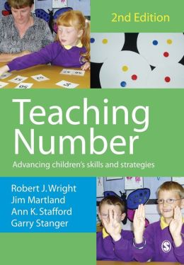 Teaching Number: Advancing Children's Skills and Strategies