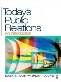 Today's Public Relations