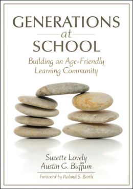 Generations at School: Building an Age-Friendly Learning Community