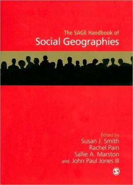 The SAGE Handbook of Social Geography
