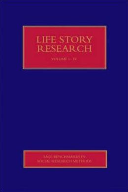 Life Story Research