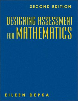 Designing Assessment for Mathematics