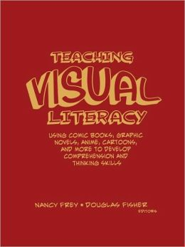 Teaching Visual Literacy