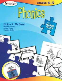 The Reading Puzzle: Phonics, Grades K-3