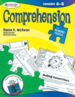 The Reading Puzzle: Comprehension, Grades 4-8