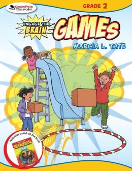 Engage the Brain: Games, Grade Two