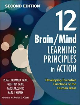 12 Brain/Mind Learning Principles in Action: Developing Executive Functions of the Human Brain
