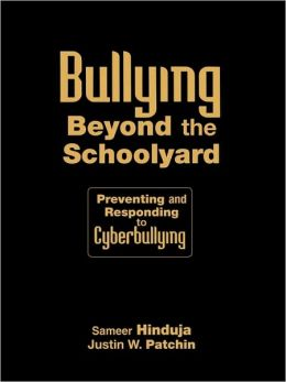Bullying Beyond The Schoolyard