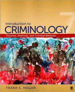 introduction to criminological theory Introduction to criminological theory classicism, biological and psychological positivist theories dr ruth mcalister week 3 lecture aim: the aim of this lecture is to introduce students to the birth of criminology as a discipline and to outline early thinking on criminality.
