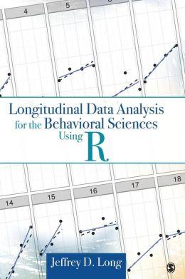 Longitudinal Data Analysis for the Behavioral Sciences Using R