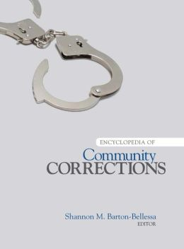 Encyclopedia of Community Corrections