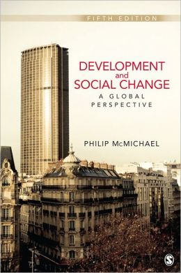DEVELOPMENT+SOCIAL CHANGE