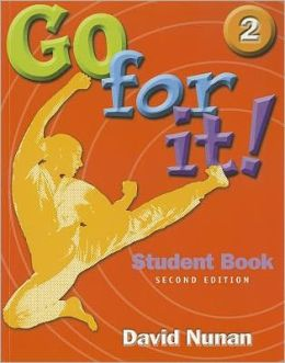 Go for it! Book 2