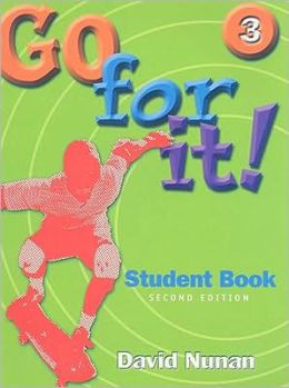 Go for it! Book 3