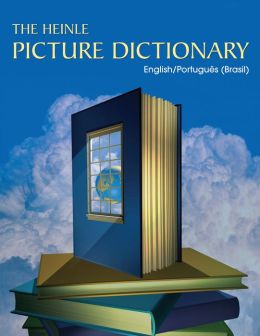 The Heinle Picture Dictionary - Brazilian Portuguese Edition