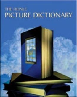 The Heinle Picture Dictionary - Korean Edition