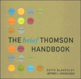 The Brief Thomson Handbook