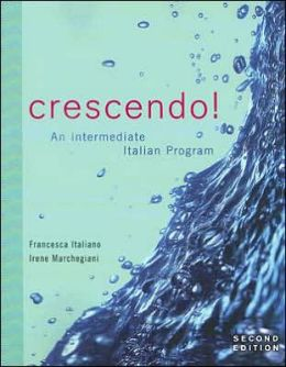 Crescendo! (with Audio CD)