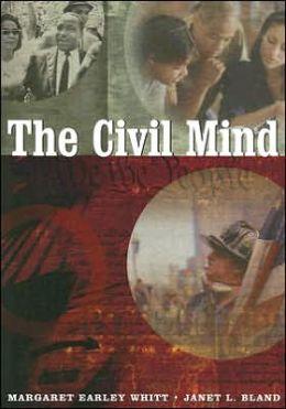 The Civil Mind