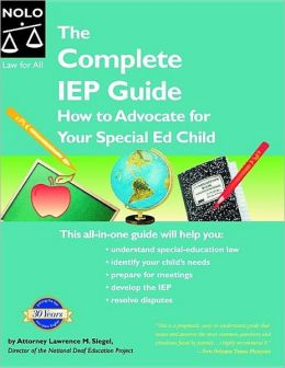Complete IEP Guide: How to Advocate for Your Special Ed Child