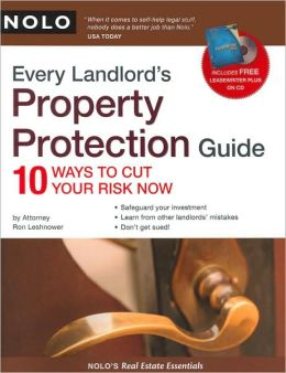 Every Landlord's Property Protection Guide: 10 Ways to Cut Your Risk Now