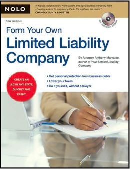 Form Your Own LLC
