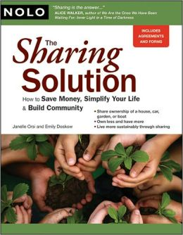 The Sharing Solution