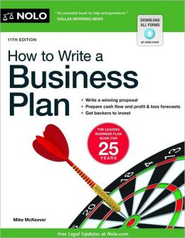 How to write a business plan? - TLists.com