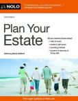 Book Cover Image. Title: Plan Your Estate, Author: Denis Clifford