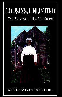 Cousins, Unlimited: The Survival of the Freedmen