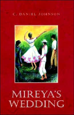 Mireya's Wedding