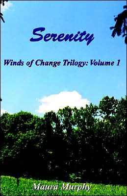 Serenity: Winds of Change Trilogy: Volume 1