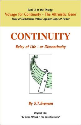 Voyage For Continuity - Relay Of Life
