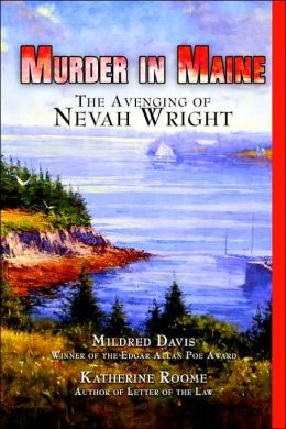 The Avenging of Nevah Wright
